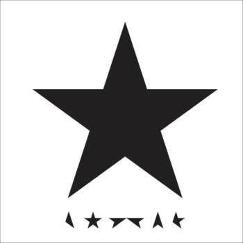 David Bowie - Blackstar (CD) 2016