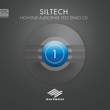 Various Artists - Siltech High-End Audiophile Test Demo Vol.1 (Audiophile CD)