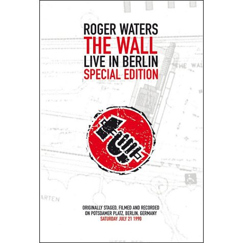 The wall live in berlin - это что такое the wall live