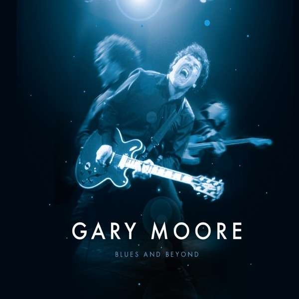 Gary Moore - Blues And Beyond (2CD) 2017