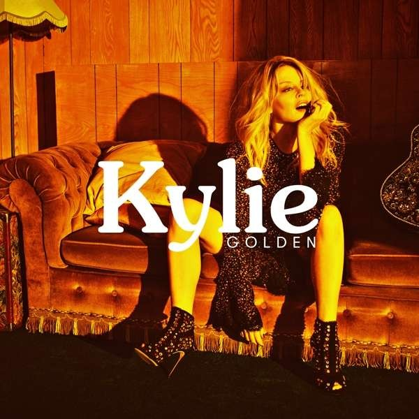 Kylie Minogue - Golden (Vinyl LP) 2018