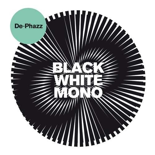De-Phazz - Black White Mono (Vinyl 2LP) 2018