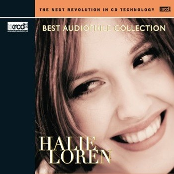 Halie Loren - Best Audiophile Collection (Japan XRCD2)