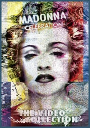 Madonna - Celebration: The Video Collection (2DVD) 2009