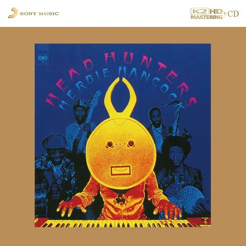 Herbie Hancock - Head Hunters (Japan K2HD CD)