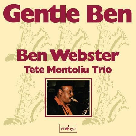 Ben Webster - Gentle Ben (Hybrid SACD)