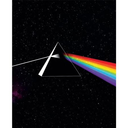 Pink Floyd - The Dark Side of The Moon (Hybrid Multi-Channel SACD) 2019