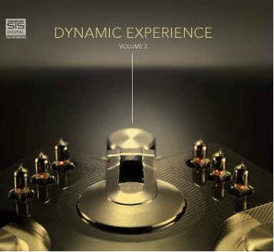 Various Artists - Dynamic Experience Vol.3 (Audiophile 24bit CD) 2014