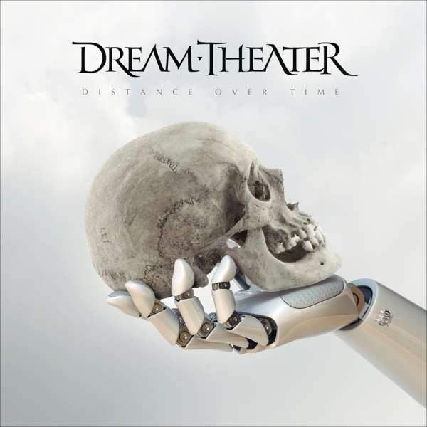 Dream Theater - Distance Over Time (180g 2LP+CD) 2019