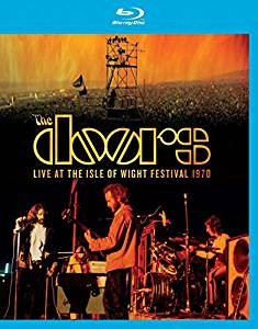 The Doors - Live at the Isle of Wight Festival 1970 (Blu-ray) 2018