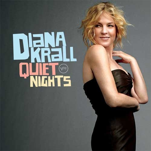 Diana Krall - Quiet Nights (180g 45rpm 2LP)