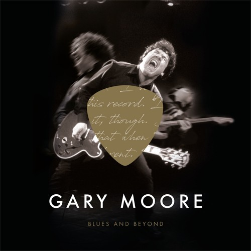Gary Moore - Blues And Beyond (180g Vinyl 4LP) 2017