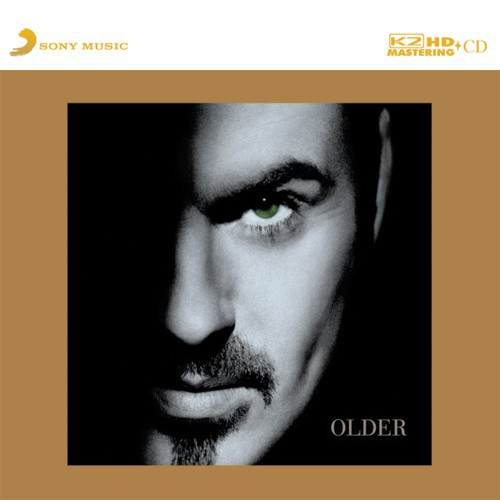 George Michael - Older (Japan K2HD CD)