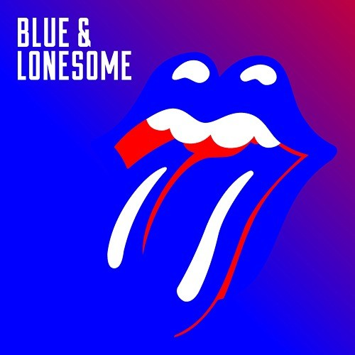 Rolling Stones - Blue & Lonesome (Japan SHM-CD)