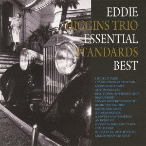 Eddie Higgins Trio - Essential Standards Best [Japan 180g Vinyl LP] 2015