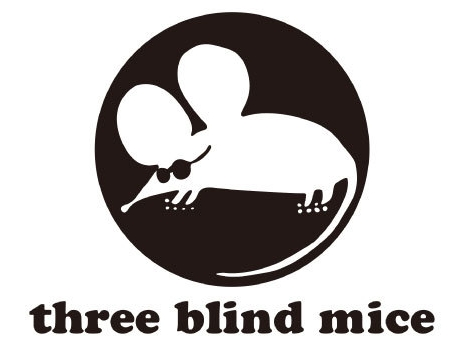 Resultado de imagen para three blind mice records