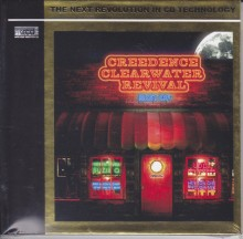 Creedence Clearwater Revival - Best Of (Japan XRCD2)
