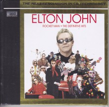Elton John - Rocket Man - The Definitive Hits (XRCD2) 2014