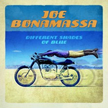 Joe Bonamassa - Different Shades Of Blue (180g Vinyl LP)