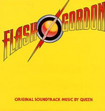Queen - Flash Gordon [180g Vinyl LP]