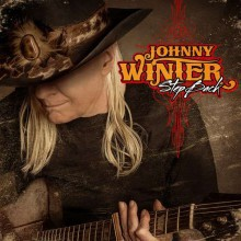 Johnny Winter - Step Back (CD) 2014