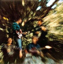 Creedence Clearwater Revival - Bayou Country (SHM-SACD)