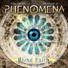 PHENOMENA - Blind Faith [CD]