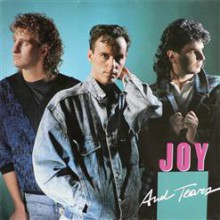 Joy - Joy And Tears (Special Version) [CD]