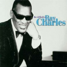Ray Charles - The Definitive Ray Charles (2CD)