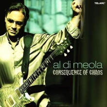 Al Di Meola - Consequence of Chaos [SACD]