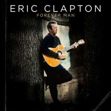 Eric Clapton - Forever Man (Deluxe Edition) [3CD] 2015