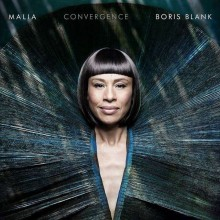 Malia & Boris Blank [ex-Yello] - Convergence (CD)