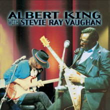 Albert King with Stevie Ray Vaughan - In Session (180g 45 RPM Vinyl 2LP)