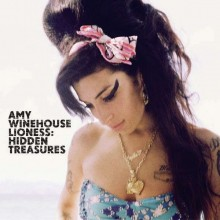 Amy Winehouse - Lioness: Hidden Treasures (Japan CD)