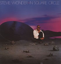 Stevie Wonder - In Square Circle [Vinyl LP]