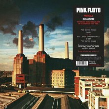 Pink Floyd - Animals (180g Vinyl LP) 2016