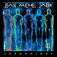 Jean Michel Jarre - Chronology (Vinyl LP) 2018