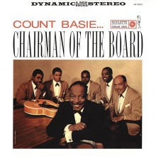 Count Basie - Chairman Of The Board [200g Vinyl LP]