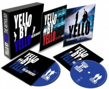 Yello - by Yello - The Anthology (Deluxe Edition) [3CD+DVD]