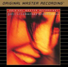 Patricia Barber - Modern Cool [SACD] (Mobile Fidelity)