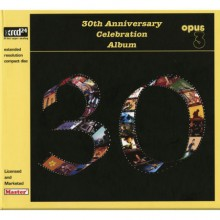 Opus 3 - 30th Anniversay Celebration Album (XRCD24)