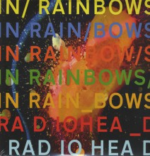 Radiohead - In Rainbows [Vinyl LP]