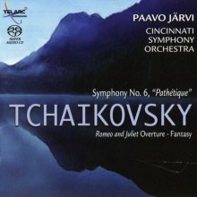 Tschaikowsky - Symphony No.6 'Pathetique' (SACD)