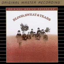 Blood, Sweat & Tears - Blood, Sweat & Tears (MFSL) [SACD]