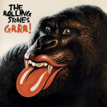 Rolling Stones - Grrr! Greatest Hits (Deluxe Edition) [3СD] 2012