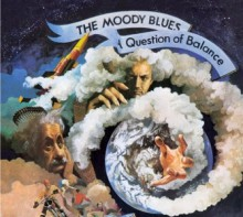 MOODY BLUES - A Question Of Balance [SACD]