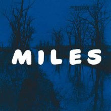 Miles Davis - The New Miles Davis Quintet [33 RPM Vinyl LP]