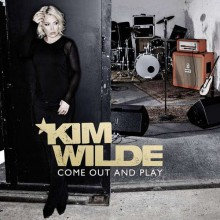 KIM WILDE - Come Out And Play [CD]