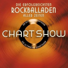 Various Artists - Ultimate chartshow Rockballaden (2CD) 2017