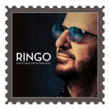 Ringo Starr - Postcards From Paradise (CD) 2015